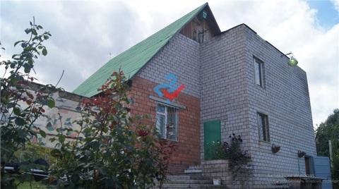 Дом в д. Лекаревке - Фото 2