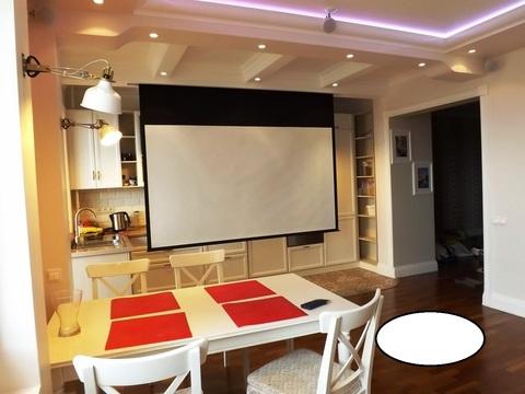 3 комнатная квартира 110 кв.м. в г.Жуковский, ул.Солнечная д.4 - Фото 4