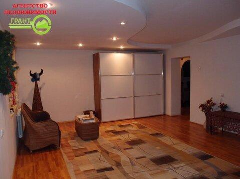 Просторная 4-х комнатная квартира 125 м2 в центре Харьковской горы с . - Фото 4