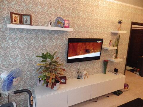 Продается 1к квартира по улице Водопьянова, д. 11 - Фото 5