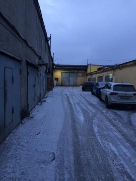 Продам каменный гараж - Фото 1