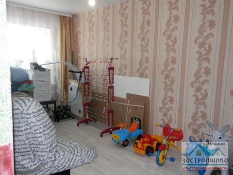 Продам 3-к квартиру, Иглино, Республика Башкортостан Иглинский район - Фото 4