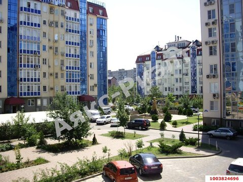 Аренда квартиры, Краснодар, Ул. Яна Полуяна - Фото 1