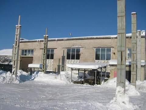 Аренда производства 220 кв.м, Лодейное Поле - Фото 1