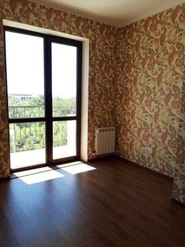 3-х комнатная квартира на центральной улице, панорамными окнами - Фото 3