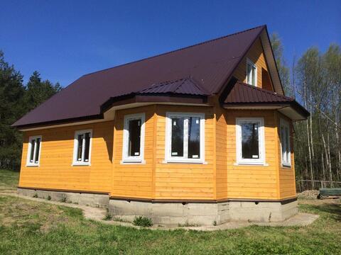 Дом для ценителей природы, экологии, тишины - Фото 1