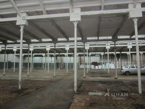 Продажа производственного помещения, Серпухов, Ул. Химиков - Фото 2
