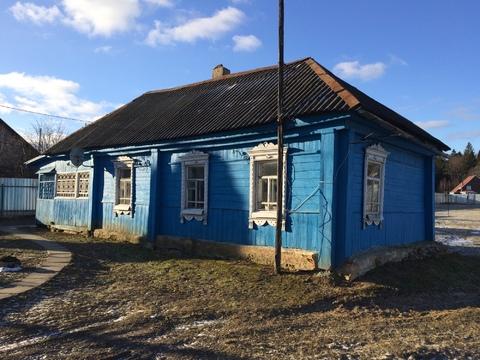 Дом+30 соток, ИЖС, коммуникации, Калужское шоссе, 80 км от МКАД - Фото 4