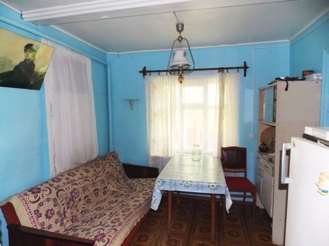 Ухоженный жилой бревенчатый дом с газовым отоплением в Иваново - Фото 5