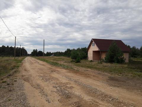 Продажа участка, Леднево, Кировский район, Леднево дер. - Фото 1
