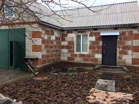 Дом в п. Майский - Фото 1