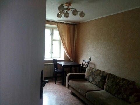 Комната в блоке на Ляпидевского, 18 - Фото 3