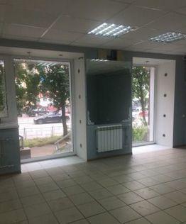 Аренда торгового помещения, Иваново, Ул. 8 Марта - Фото 2