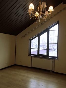 Аренда — дом 325 м2, Сколковское шоссе, деревня Немчиново - Фото 5