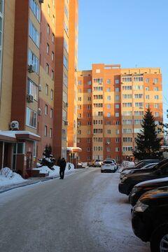 Продажа квартиры, Новосибирск, м. Заельцовская, Ул. Тимирязева - Фото 1