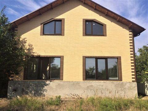 Дом, Батайск, Жуковского, общая 291.40кв.м. - Фото 2