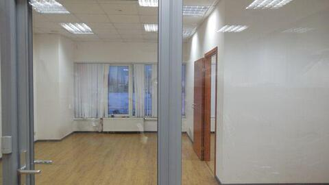 Аренда офиса 125.0 кв.м. Метро Отрадное - Фото 1