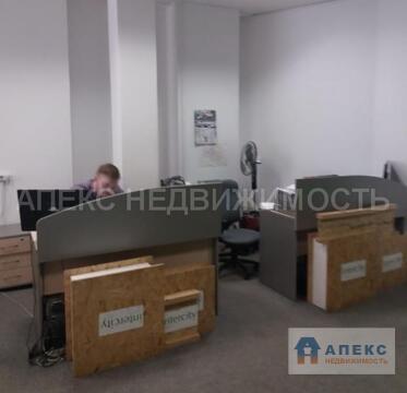 Аренда офиса 45 м2 м. Рязанский проспект в бизнес-центре класса С в . - Фото 1