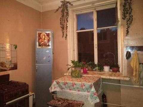 Сдается комната в 4-комнатной квартире - Фото 3