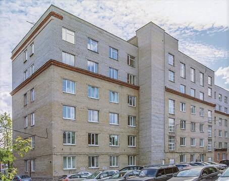 Аренда офиса 22 кв.м, переулок Автоматики - Фото 2
