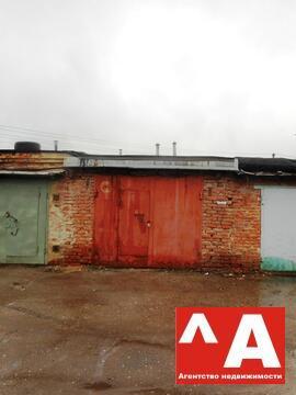 Продажа гаража 20 кв.м. в Мясново - Фото 1