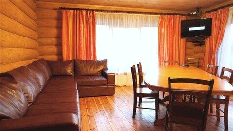 Двухэтажный коттедж с финской сауной в дер. Рагулово - Фото 4