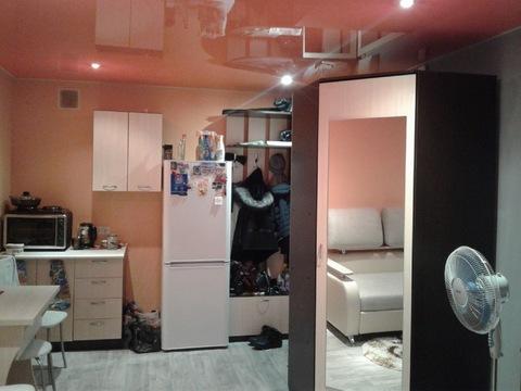 Комната, улица Пугачева, 31 - Фото 4
