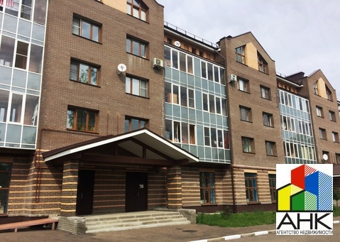 Продам 2-к квартиру, Ярославль город, улица Вишняки 5 - Фото 4