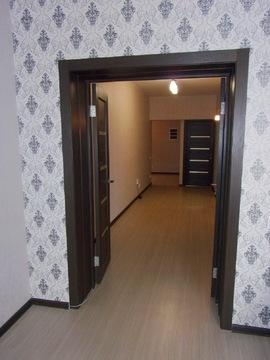 Продаётся 2-комнатная квартира с ремонтом в новом кирпичном доме - Фото 5