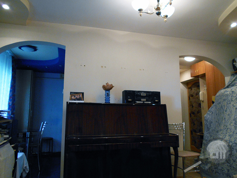 Продается 1-комнатная квартира, ул. Карпинского - Фото 2