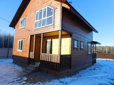 Дом с участком для ПМЖ - Фото 1