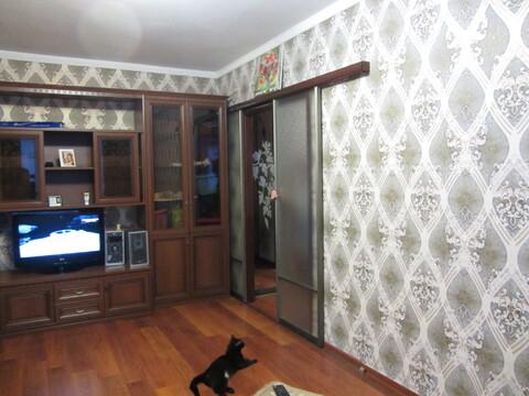 Продам 2-комн ул.Юности д.43, кирпичный дом, квартира на 3 этаже - Фото 1