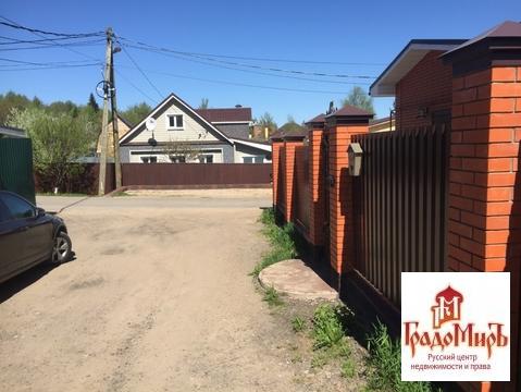Продается дом, Яхрома г, 4 сот - Фото 2