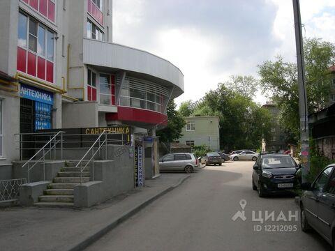 Аренда офиса, Рязань, Ул. Фирсова - Фото 1