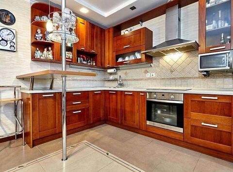 Продается квартира г Краснодар, ул Красных Партизан, д 443/2 - Фото 5