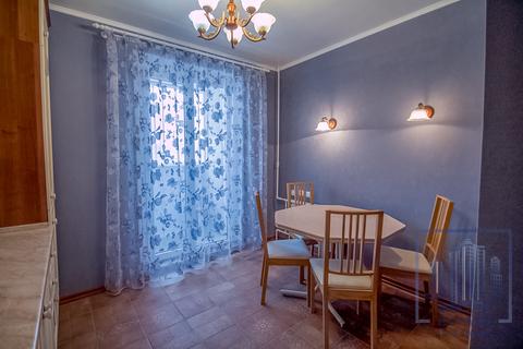 4-х комнатная квартира в Аренду м. Марьино - Фото 4