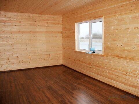 Новый двухуровневый дом площадью 110 кв.м. 'под ключ'. Участок 5 . - Фото 4