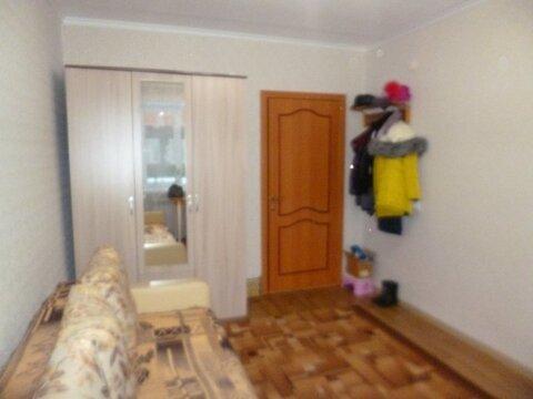 Продажа 2-комнатной квартиры, 38 м2, Ивана Попова, д. 14б, к. корпус Б - Фото 3