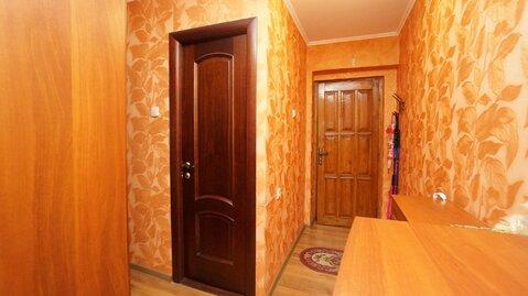 Купить трёхкомнатную квартиру с гаражом в Центре. - Фото 3