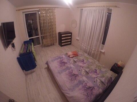 Двухкомнатная квартира в монолитном доме в Наро-Фоминске - Фото 4