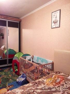 Однокомнатная квартира, кирпичный дом, 50 лет влксм, 95 - Фото 4