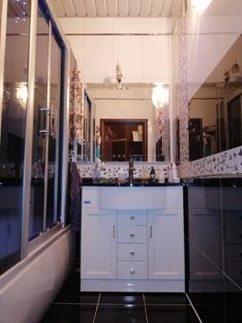 Квартира 91 кв.м. в элитном ЖК Саяны - Фото 4