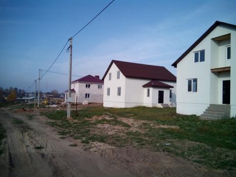 Коттедж 190 кв.м, в 7ми минутах от Смоленска по интересной цене - Фото 2