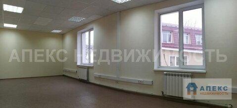 Аренда помещения 145 м2 под офис, м. Тушинская в бизнес-центре класса . - Фото 2