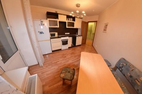 Сдается однокомнатная квартира на ул. Шибанкова - Фото 4