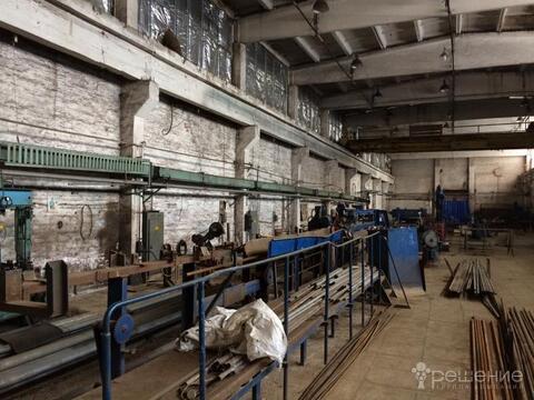 Продажа 1748 кв.м, г. Хабаровск, ул. Строительная - Фото 1