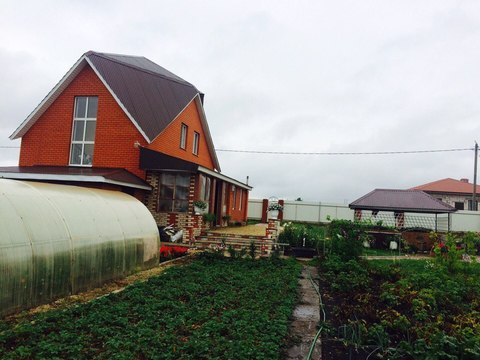 Продается дом (коттедж) по адресу с. Большая Кузьминка - Фото 3
