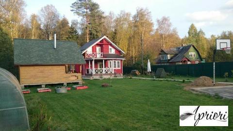 Сдается дом посуточно с террасой расположен в городе Щелково - Фото 2