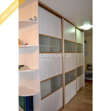 3х комнатная квартира Екатеринбург, ул. Рощинская, 50 - Фото 3