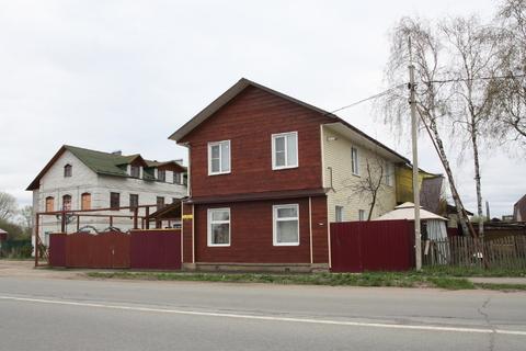 Продажа Коммерческой недвижимости - Фото 1